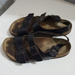 Birkenstock men's sandals size 11 / 44